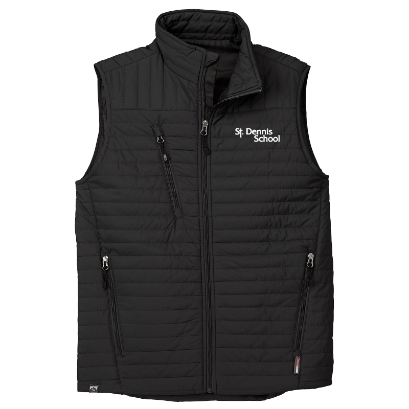 3120, MENS STORM CREEK FRONT RUNNER VEST (formerly Kasper)