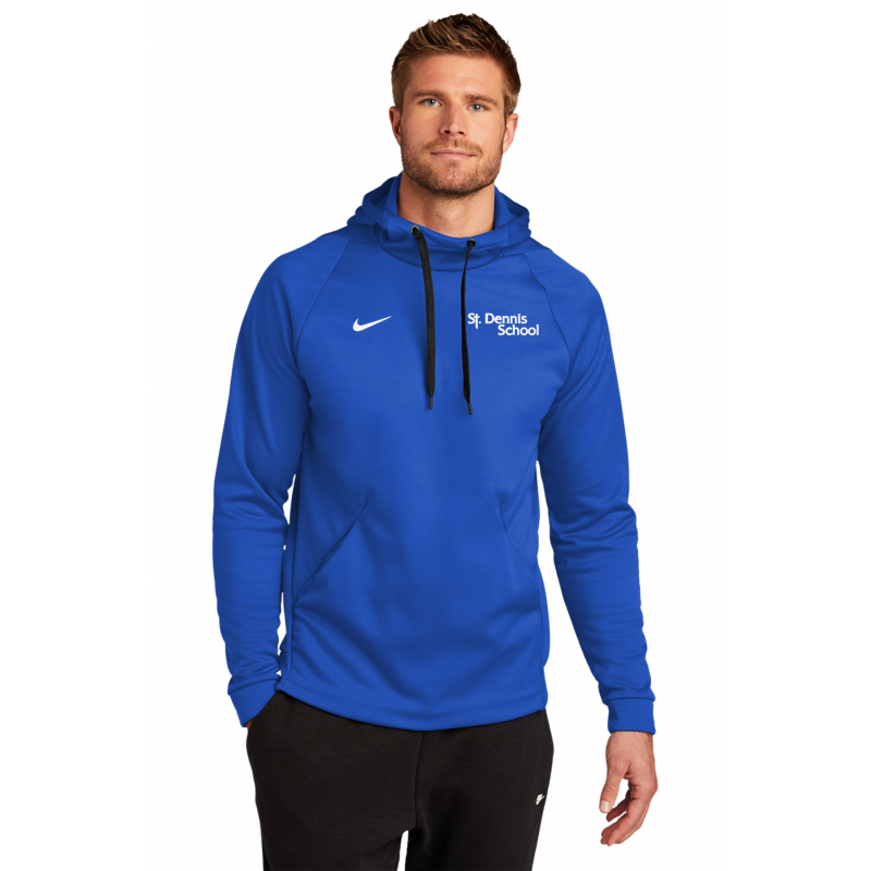 CN9473, Nike Therma-FIT Pullover Fleece Hoodie